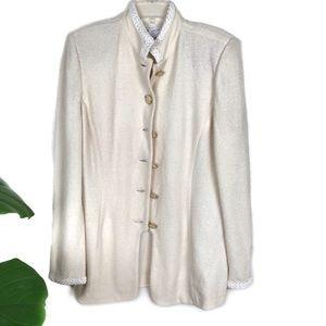 St John Collection coat